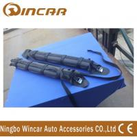 PVC Inflatable Kayak Roof Carrier With Free Tie Downs Surfboard Manufactures