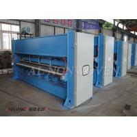 Up Stroke Nonwoven Needle Punching Machine Of Nonwoven Making Machine Manufactures