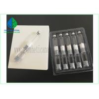China Supplier hgh 36iu with water pen growth hormone Injection Manufactures
