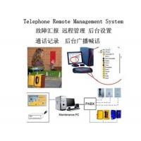 Telephone Remote Management System  Manufactures