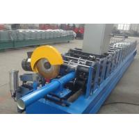 High Speed Metal Roll Forming Machines , 380V Automatic Roll Forming Machines Manufactures