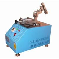 IULTCS Leather Rubbing Color Fastness Tester Manufactures