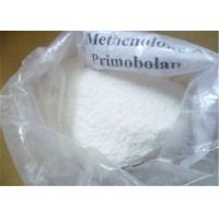 China Oral Primobolan Cutting Steroids Injectable Methenolone Hormone on sale