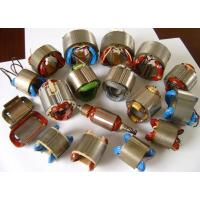 Buy cheap Stator epoxy powder coating machine Power tool stator coil coating WIND-SCPC from wholesalers