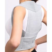adjustable Spine Posture Support Brace and Upper Back Posture Corrector for Fractures Manufactures