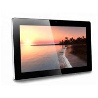 Wall Mounted Industrial Touch Panel PC 15.6 inch Digital Signage Pcap Andriold Base Panel Manufactures