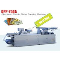 Tablet Packing Machine DPP-250A  Automatic Blister Packing Machine for Pill or Capsule