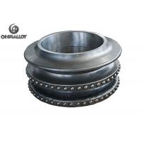 Shield Driving TBM Disc Cutter HRC56 - 58 Hardness For TBM Tunnel Boring Machine Manufactures