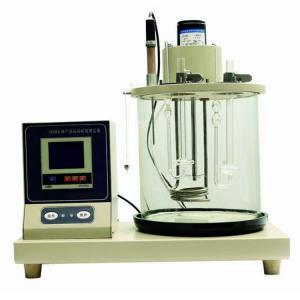 China GD-265B Oil Viscometer, Oil Viscosity Tester, Kinematic Viscosity for Oil on sale