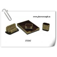 PU Leather Office set Manufactures