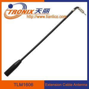auto parts extension cable car antenna / auto spare parts antenna/ extension cabel car antenna TLM1606 Manufactures