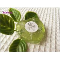 Buy cheap 5 Star Hotel Disposable Wholesale luxury hotel soap glycerin soap from wholesalers