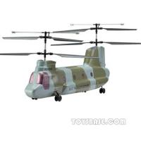Remote Control Toy Helicopter - 3 Channel RC Helicopter 9072 (RPH71356) RC Hobby Manufactures