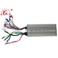 Compact Brushless Motor Controller 48V - 72V 1KW For Electric Tricycle / Trike Manufactures