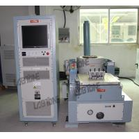 High Force Shaker Vibration Test Equipment , Vibration Exciter With Power Amplifier Manufactures