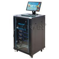 Inkjet roll to roll UV printer Manufactures