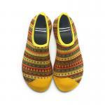 Seaside Aqua Socks Water Skin Shoes Eco - Friendly Beach Water Gym Shoes Manufactures
