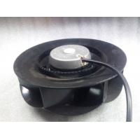 High Efficiency 220V AC Centrifugal Blower , Industrial Cooling Exhaust Fans Manufactures