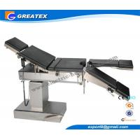 Mechanical Gynecological Chair With C - Arm Photography and Electric motor driving Manufactures