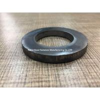 China EN 14399-9 Carbon Steel Flat Washers Grade 8.8 M27 Size For Steel Structure on sale