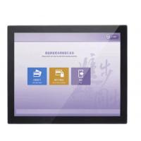 """IP65 Water Proof 17"""" Open Frame Pcap Touch Monitor , Open Frame LCD Monitor 1920X1080 Resolution, Kiosk / ATM Manufactures"""