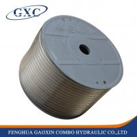 PE1208 OD 12MM Straight PE Tube PE Air Hose With Excellent Flexibility Manufactures