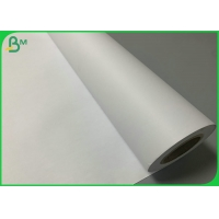 80g Tear - resistant Engineer Drawing Paper CAD Plotter Paper 3'' 150m Manufactures