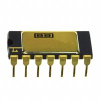 INA101AG IC Buffer Amplifier OPAMP INSTR 300KHZ SGL 14CDIP Manufactures