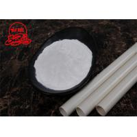 95% Whitness Pure Marble Calcium Carbonate Powder For PVC Plant PH 10 Manufactures