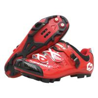 Wheel World Bike Shoes / Nylon + Tpu Anti Skid Bicycle Sport Shoes Manufactures