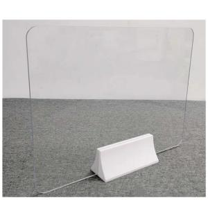 Electrostatic Spray 610mm Coloured Transparent Acrylic Sheet Manufactures
