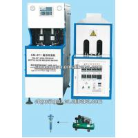 Buy cheap Three Layer Co Extrusion Blow Molding Machine , Pet Bottle Preform Making from wholesalers