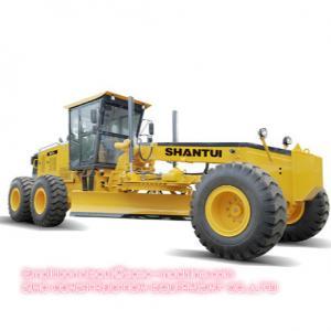 WP7 Engine SHANTUI SG24-C5 Road Construction Equipment Manufactures