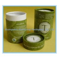 Paper Tubes for Tea Packaging Manufactures