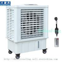 China DHF KT-60YA Industrial Evaporative Air Cooler / Friendly Air Conditioner on sale