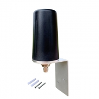 Wideband Permanent Mount M2M 5G/LTE Ultra Wide-Band Antenna Omni-directional Manufactures