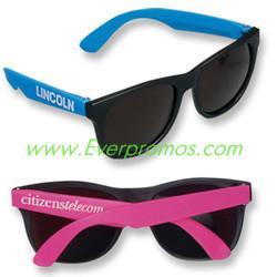 Neon Rubber Sunglasses Manufactures