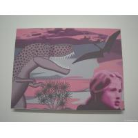 Buy cheap Stretched Print , Canvas Printing Service for home decoration on wall from wholesalers