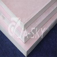 Fire resistant gypsum board Manufactures