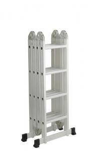 Collapsible 4x4 4.75m Aluminium Scaffold Tower Manufactures