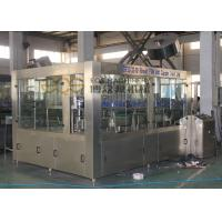 380V 3 Phase Water Filling Machine 32 Heads with ABB Main Motor Gear Box Manufactures