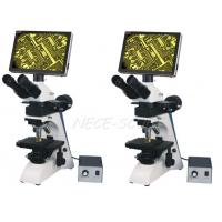"""5.0MP 9.7"""" Metallurgical LCD Screen Microscope With Camera NCL - M1500SP (B)"""