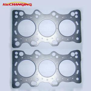 China Engine Parts C25A Cylinder Head Gasket For HONDA LEGEND V6 24V Engine Gasket 12551-PH7-003 50115300 on sale