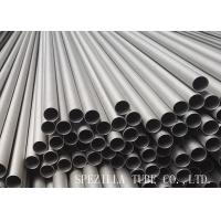 Buy cheap ASTM A789 Saf 2205 Duplex Stainless Steel Tube S31803 25.4x2.11mm TIG Welded from wholesalers