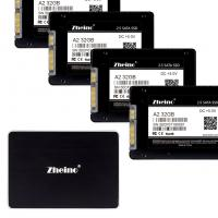 32GB SSD Hard Disk 2.5 High Speed , Internal SSD Solid State Drives 2D MLC
