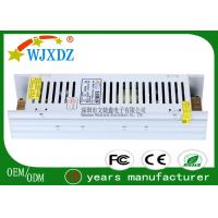 Pure Copper Transformer 24V 10A AC DC Switching Power Supply for Home lighting Manufactures