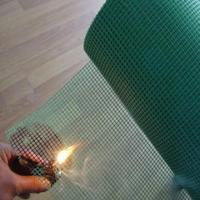 Invisible window screen Mesh Manufactures