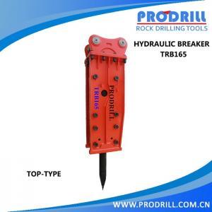 Prodrill TRB Hydraulic Breaker Hammer Manufactures