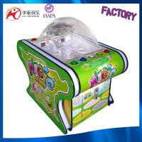 Game center redemption game machine magic ball arcade lottery game machine Manufactures