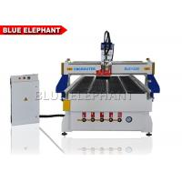 China Vacuum and T-slot working table , DSP control system , double use type cnc router 1325 price , wood cnc router 1325 on sale